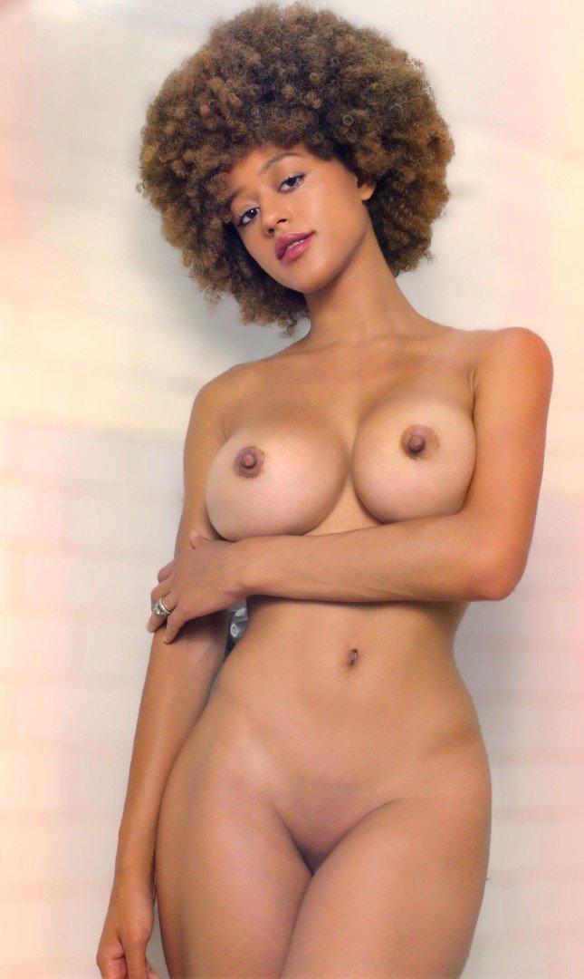 Stormi Maya Nude