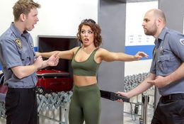 Whats Up Her Ass – Adriana Chechik