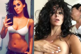Brittany Furlan Nude Pictures Leaked