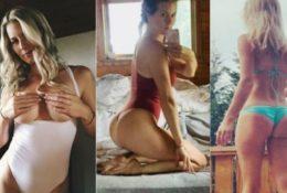 Kat Wonders Nude Photos Patreon Leaked!