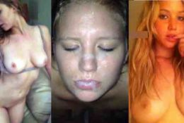 Jennifer Lawrence Sex Tape And Nudes Photos Leaked!