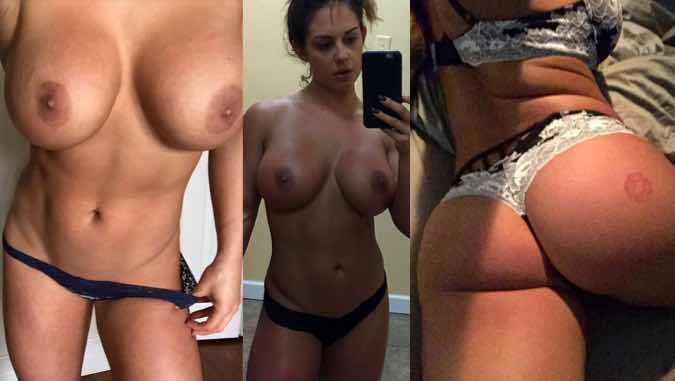 Wwe Kaitlyn Nude Photos And Porn Video Leaked Dirtyshipcom