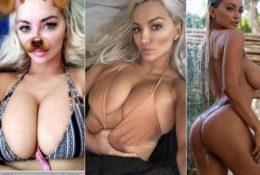 Lindsey Pelas Nude Photos Leak!