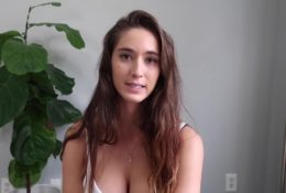 Natalie Roush – Swimming Costume