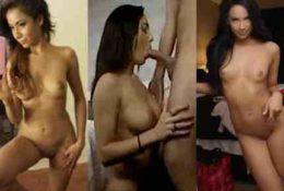 AJ Lee Sex Tape & Nudes Leaked!