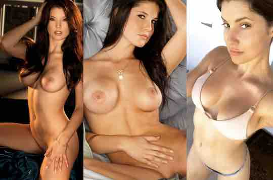 Amanda Cerny Porn And Nudes Leaked