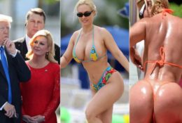 Kolinda Grabar Kitarovic Nude President Of Croatia!
