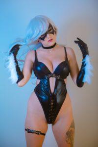 Darshelle Stevens Nudes