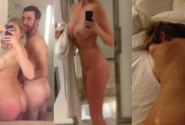 Kate Upton Sex Tape And Nudes Leaked!