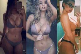 Emily Sears Porn And Nudes Leaked!