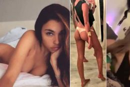 Madison Beer Nude Photos & Sex Tape Leaked!