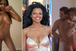 Keesha Sharp Nudes Leaked!