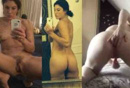 Hope Solo Nude Video Leaked!
