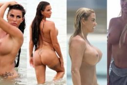Katie Price Nude Photos & Porn Leaked!