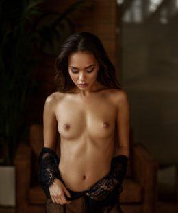 Kitrysha Nude & Sexy