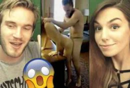 PewDiePie And Marzia Bisognin Sex Tape Leaked!