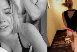 FULL VIDEO: Alissa Violet Sex Tape With Jake Paul Leaked!
