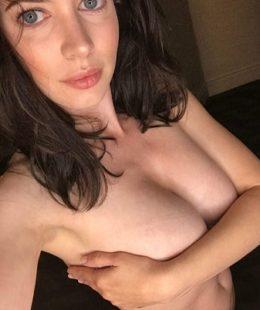 Sam Paige Nude Photos Leak!