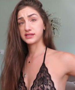Teriana Jacobs Nip Slips