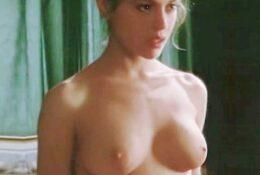 Alyssa Milano Nude Scene
