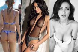 Amy Jackson Sex Tape And Nudes Leaked!