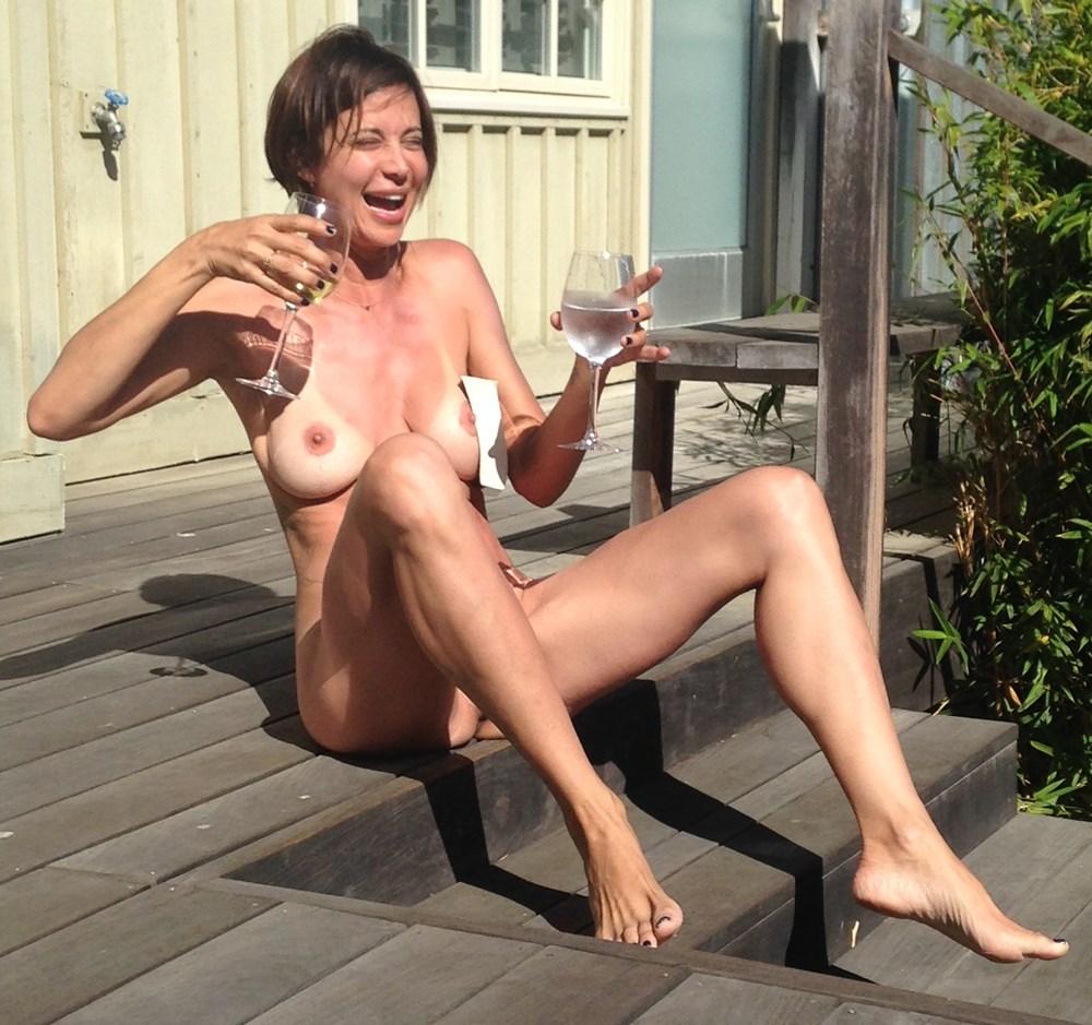 Nude pictures of catherine zeta jones