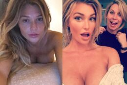 Samantha Hoopes Sex Tape & Nude Photos Leaked!