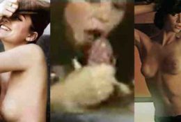 Victoria Principal Nude And Sex Tape Leaked!