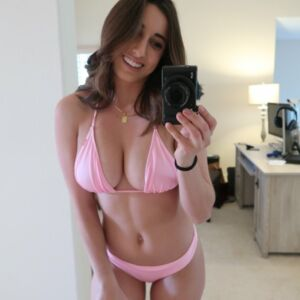 Christina Khalil Sexy Photos