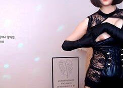 Sexy Korean Twitch Streamer Nipple Slip