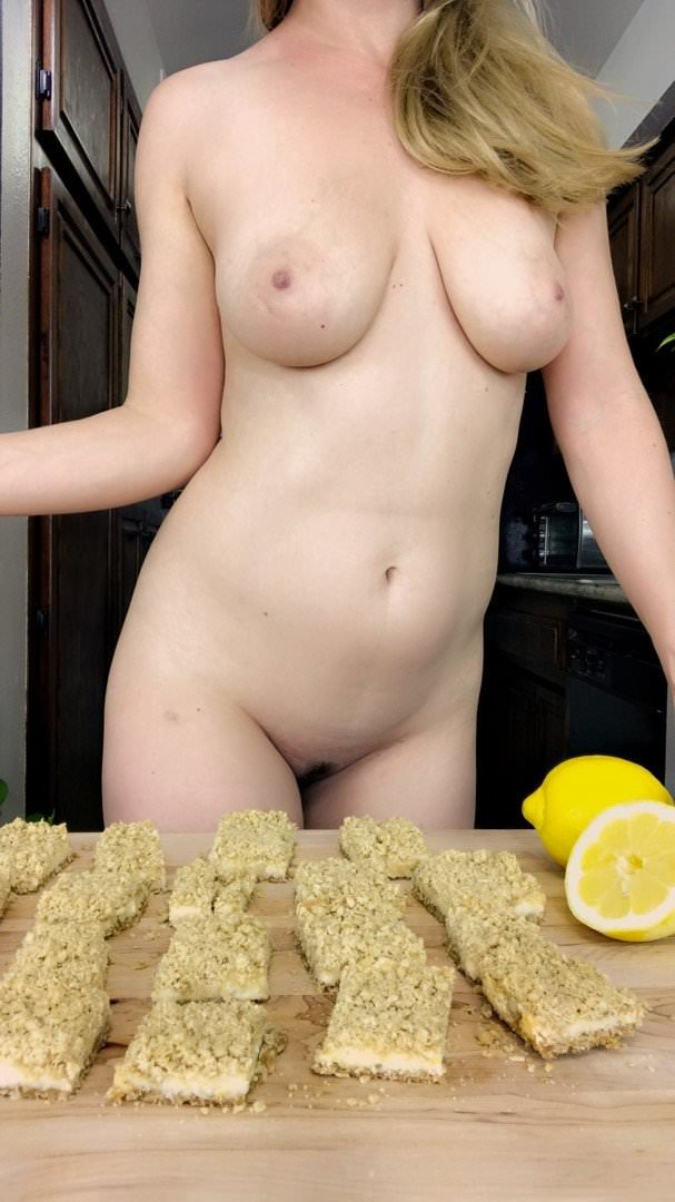 Naked Bakers Nude Archives