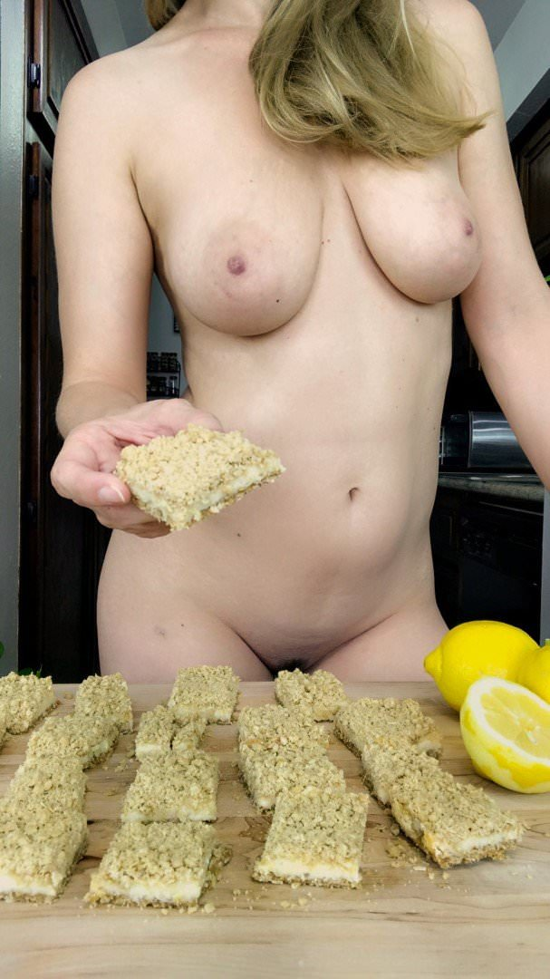 Onlyfans Naked Bakers Minipack