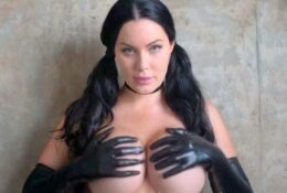 Veronica Black Topless Onlyfans