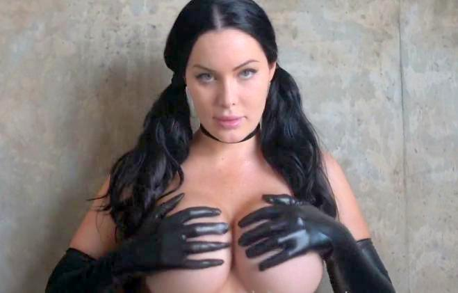 Veronika black nackt pornos