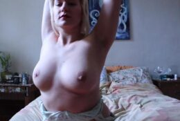YouTuber Miz Lulu Nude Video and Photos