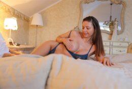 Fitandlingerie Nude Lingerie Patreon Video