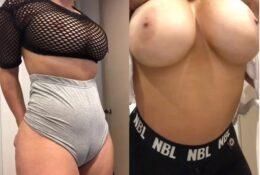 Jem Wolfie Nude Topless Porn Video