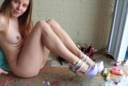Jenna Citrus NSFW Vlog Video