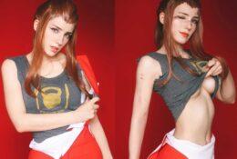 Takeomeow Brigitte Cosplay Photos