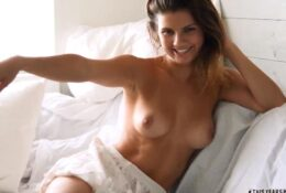 Dare Taylor Nude Striptease Video