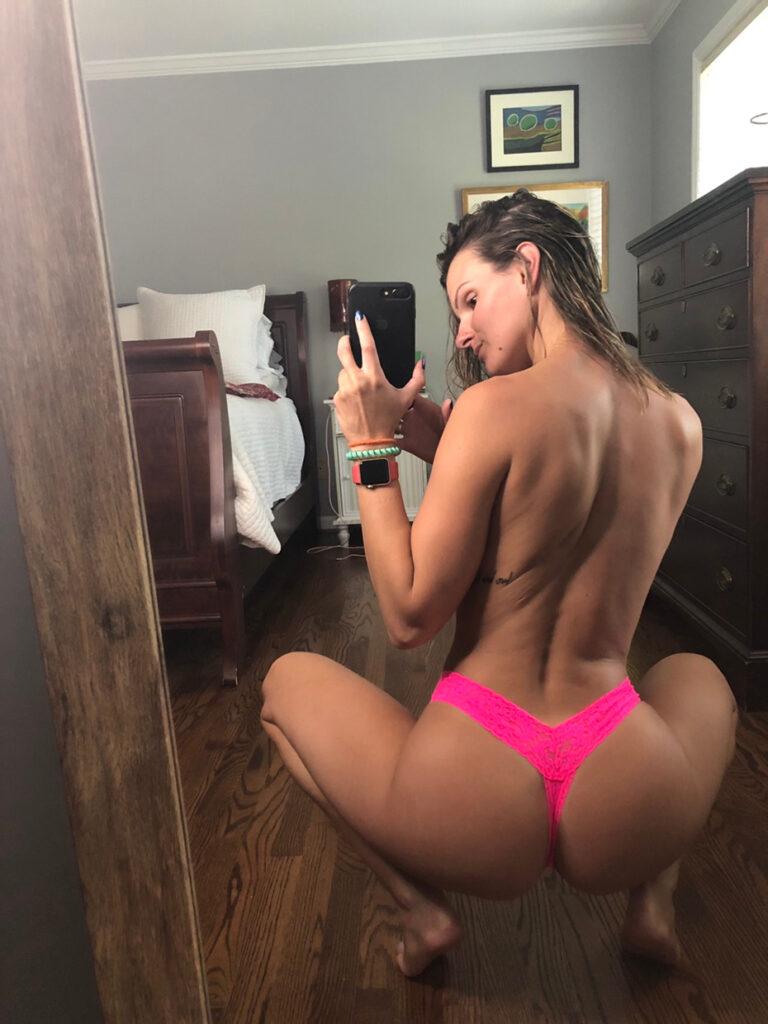twerking naked youtube