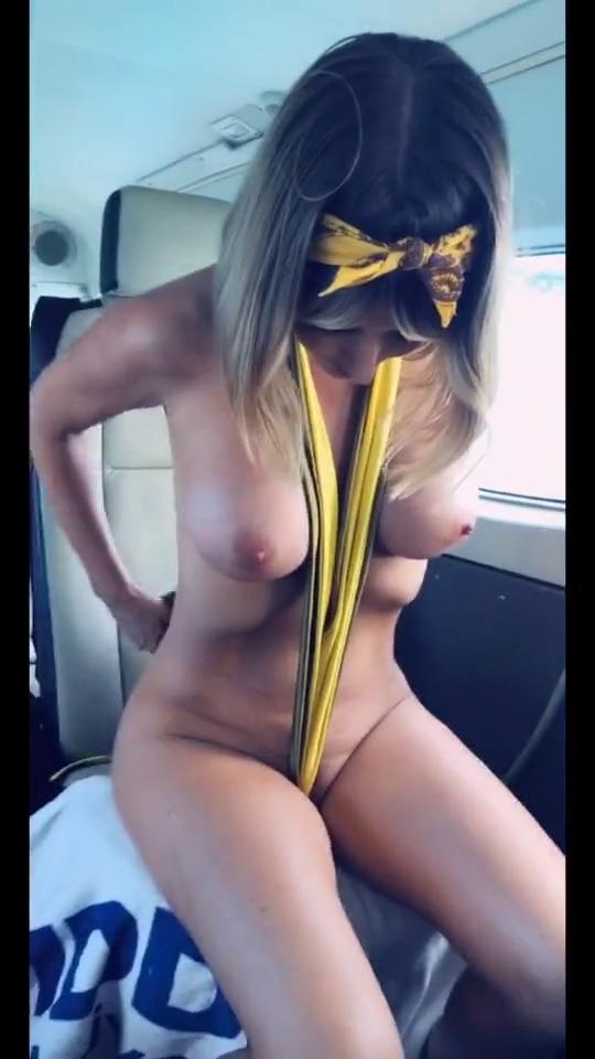 Sara Underwood porno