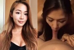 Elaine Rui Min Sex Tape Video Leaked!