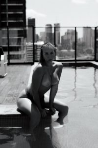Edyn Mackney Nude Topless Photos