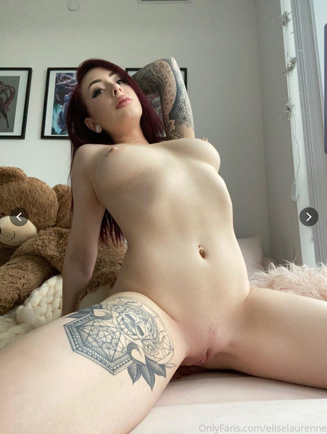 Elise laurenne naked