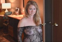 Ellie Renee Patreon Hot Bodysuit