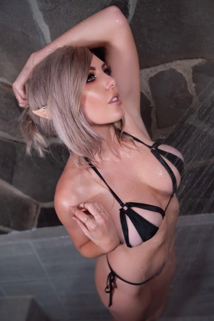 Jessica nigri porn