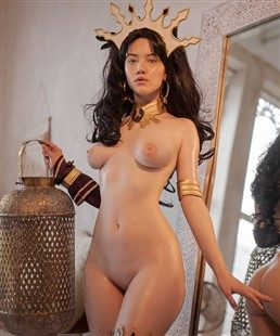 Lyumos Ishtar Cosplay Nude Photos