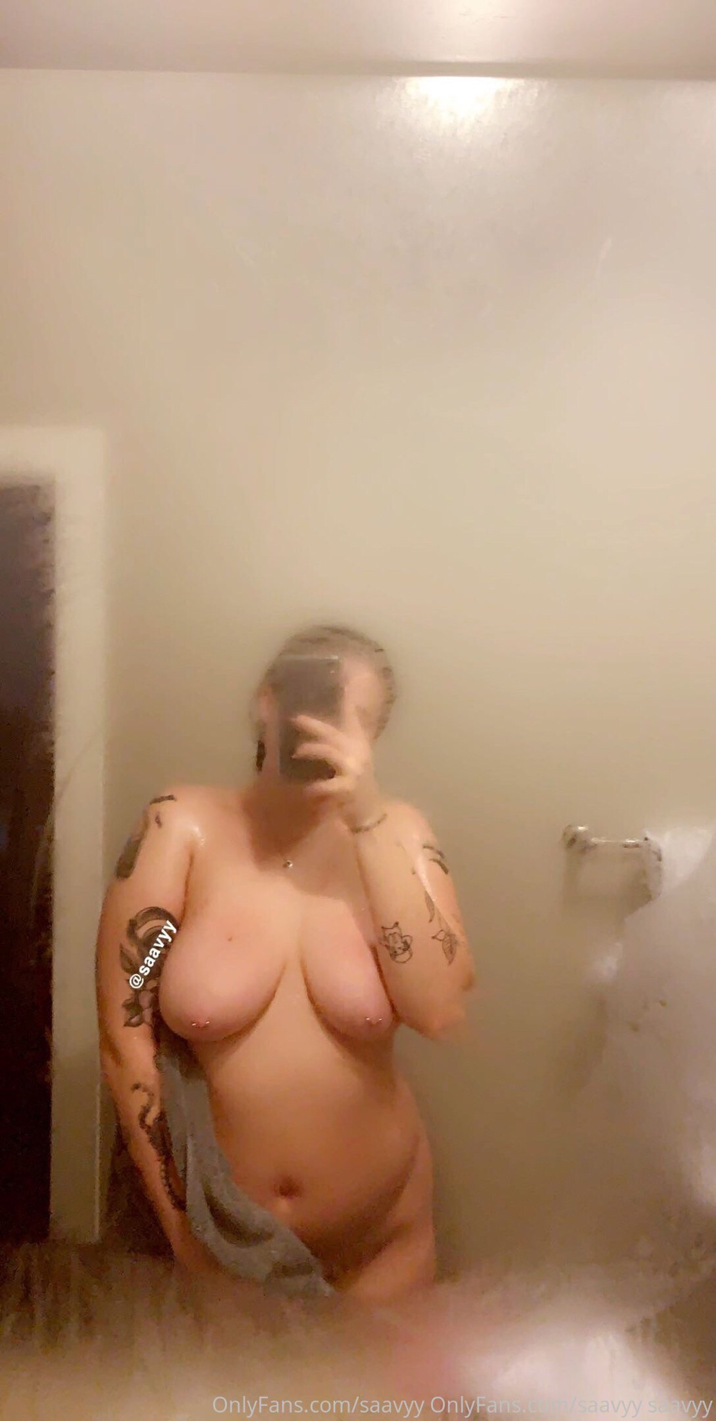 NotSaavy Nude Photos