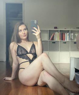 Passionite Nude OnlyFans Photos